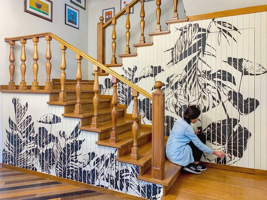 Dipinti Murali Per Camerette decorazioni pittoriche su pareti | pitture murali artisitiche